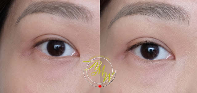a photo of The Body Shop's Happy Go Lash Mascara review by Nikki Tiu of askmewhats.com