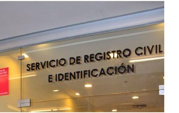 Prórroga de la entrada en vigor de la Ley del Registro Civil