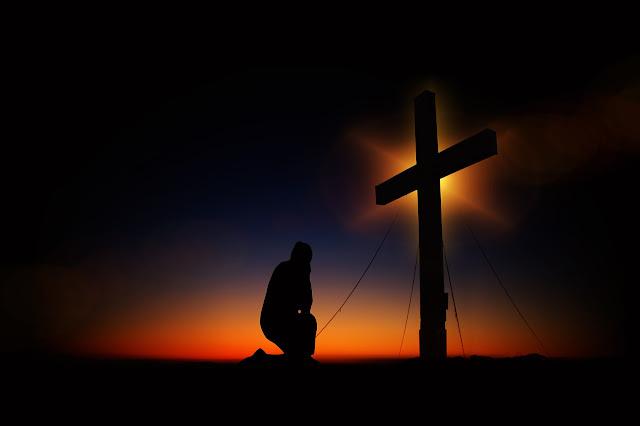 Por que eu devo aceitar Jesus?