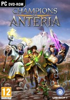 Champions of Anteria PC Full Español