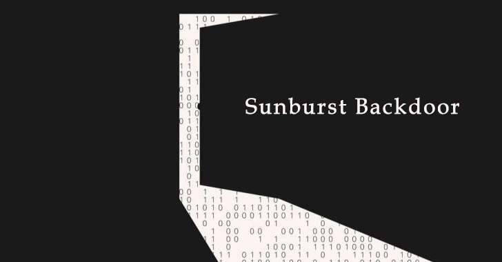SolarWinds Hack – Multiple Similarities Found Between Sunburst Backdoor and Turla's Backdoor