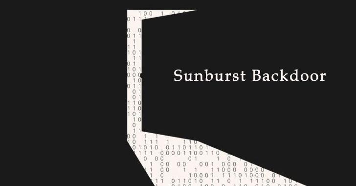 SolarWinds Hack – Multiple Similarities Found Between Sunburst Backdoor and Turla's Backdoor