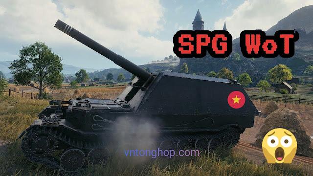 Cách bắn Pháo tự hành trong World of tanks | SPG wot T92, GWE100, GC, BC155, Obj 261