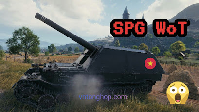 Cách bắn Pháo tự hành trong World of tanks   SPG wot T92, GWE100, GC, BC155, Obj 261