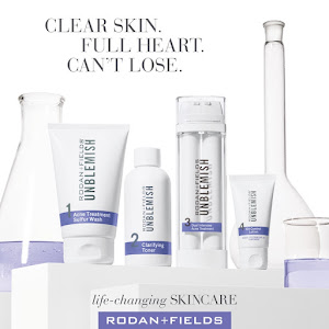 Rodan & Fields Skin Care