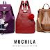 Kimonos/ Mochilas Viraram Tendência De Moda