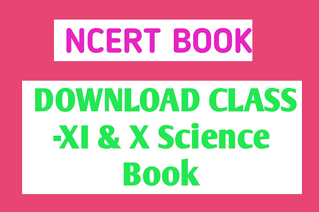 NCERT science book class 9 pdf download