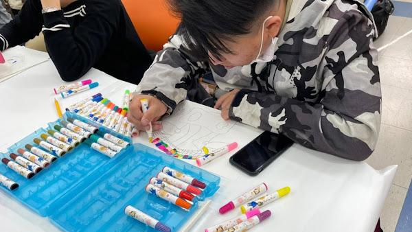 大葉大學推三好品德教育 帶領自閉兒親子共學