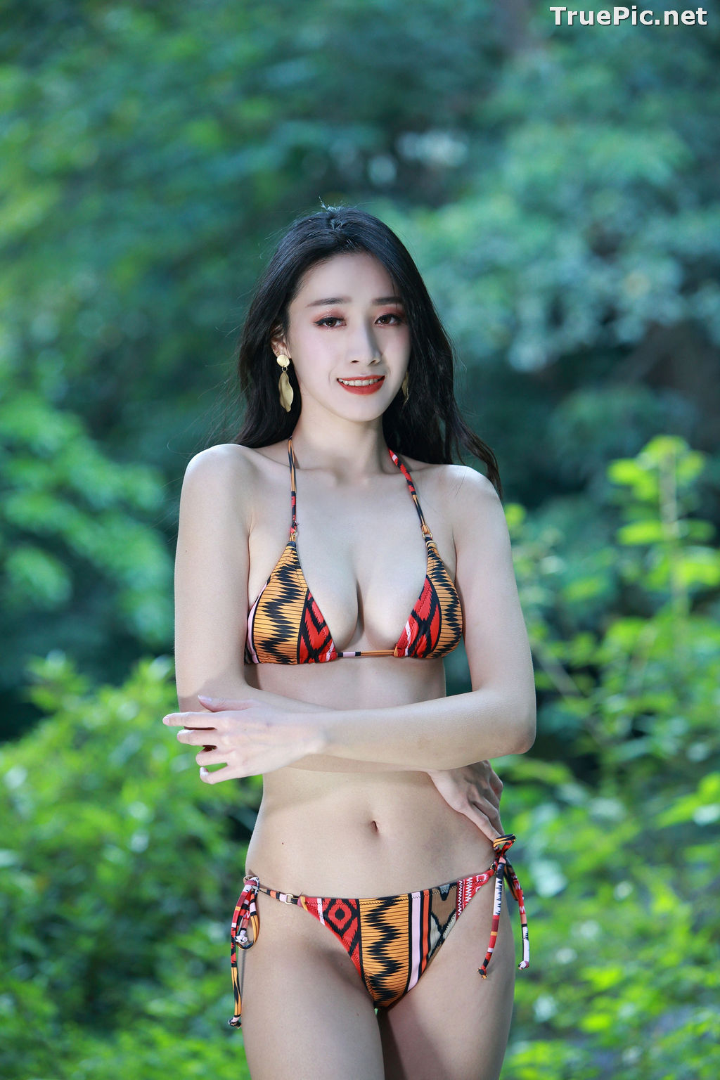 Image Taiwanese Model - 段璟樂 - Lovely and Sexy Bikini Baby - TruePic.net - Picture-6