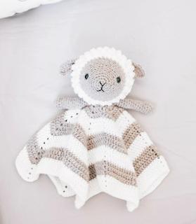 baby stuffie crochet pattern