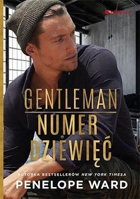 Gentleman numer dziewięć- Penelope Ward