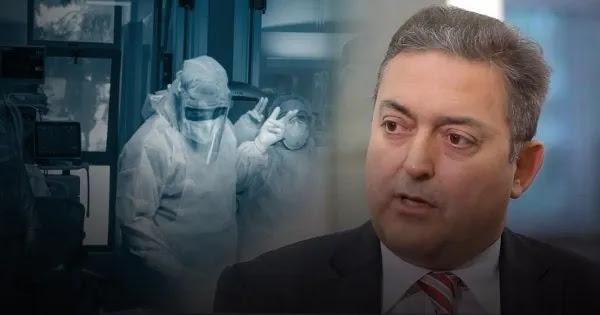 Ο Θ.Βασιλακόπουλος ενημερώνει καθυστερημένα για το τι θα συμβεί 4 χρόνια μετά τον εμβολιασμό