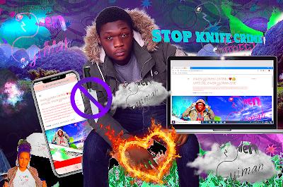 Dwen Gyimah Stop Knife Crime HD Wallpaper