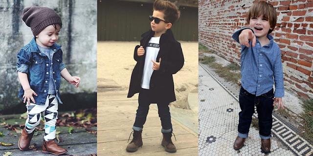 crianças estilosas e pequenos estilosos (2)