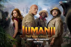 Download Film Jumanji : the Next Level (2019) Subtitle Indonesia