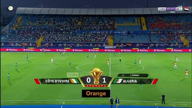 مشاهدة مباراة الجزائر وكوت ديفوار بث مباشر 2019 Live : ivory-coast vs algeria