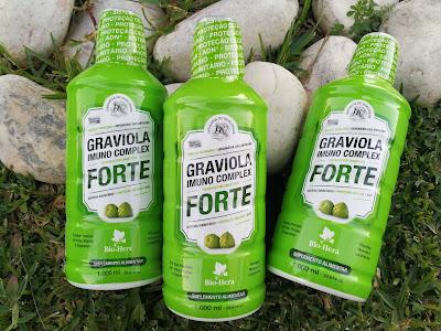 Graviola Imuno Complex Forte