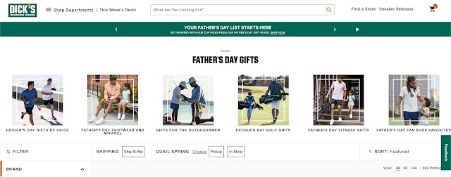 Simple and Easy 2021 Father's Day Gift Guide - A Gift For Every Dad!