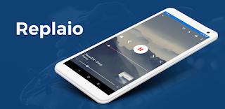 - راديو الإنترنت وراديو FM عبر الإنترنت - Replaio