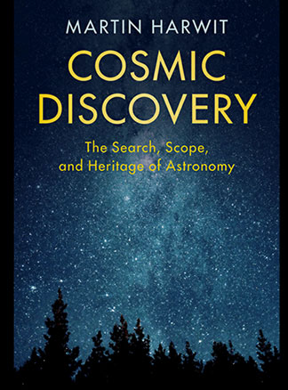 Cosmic Discovery (Source: Martin Harwit)