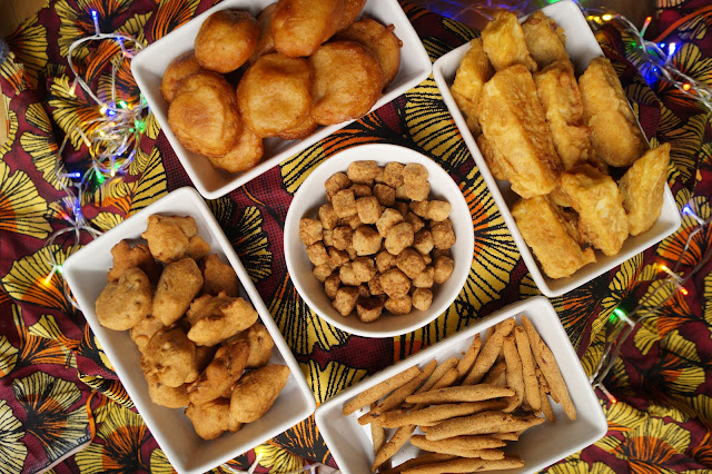nigerian snacks