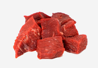 Red Meat-Foods High in Uric Acid