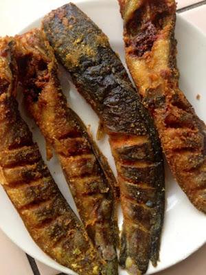 Petua Goreng Ikan Keli Agar Tidak Meletup Dan Garing