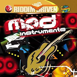 Le Riddim Dancehall : Mad Instruments Riddim (2004)