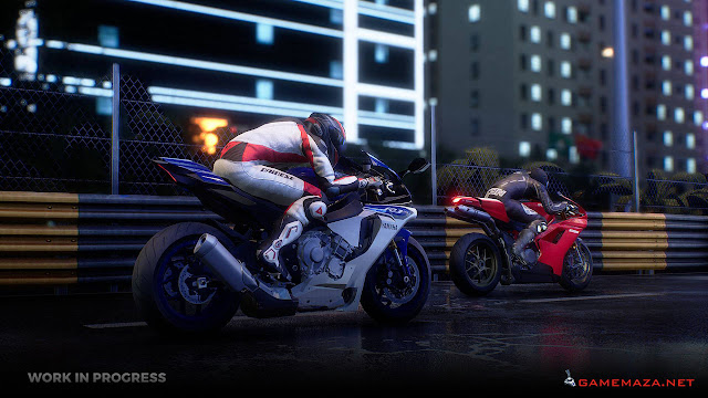 Ride 3 Gameplay Screenshot 4