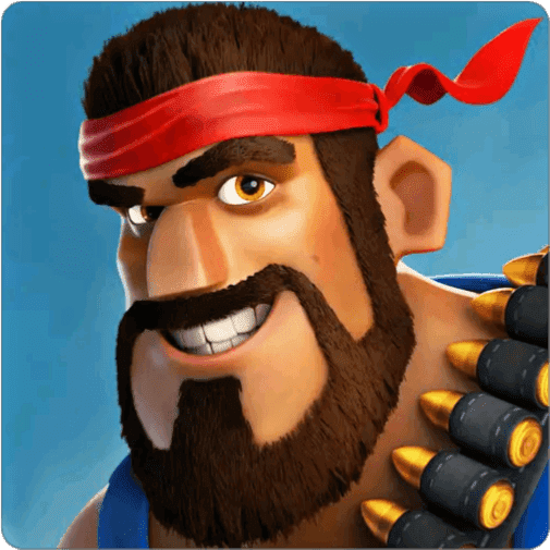 Boom Beach Mod Apk Latest (Unlimited Diamonds/Gems) for Android