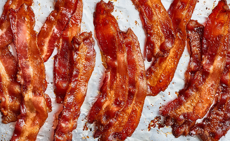 The Secret to Great Bacon Is a Cold Pan