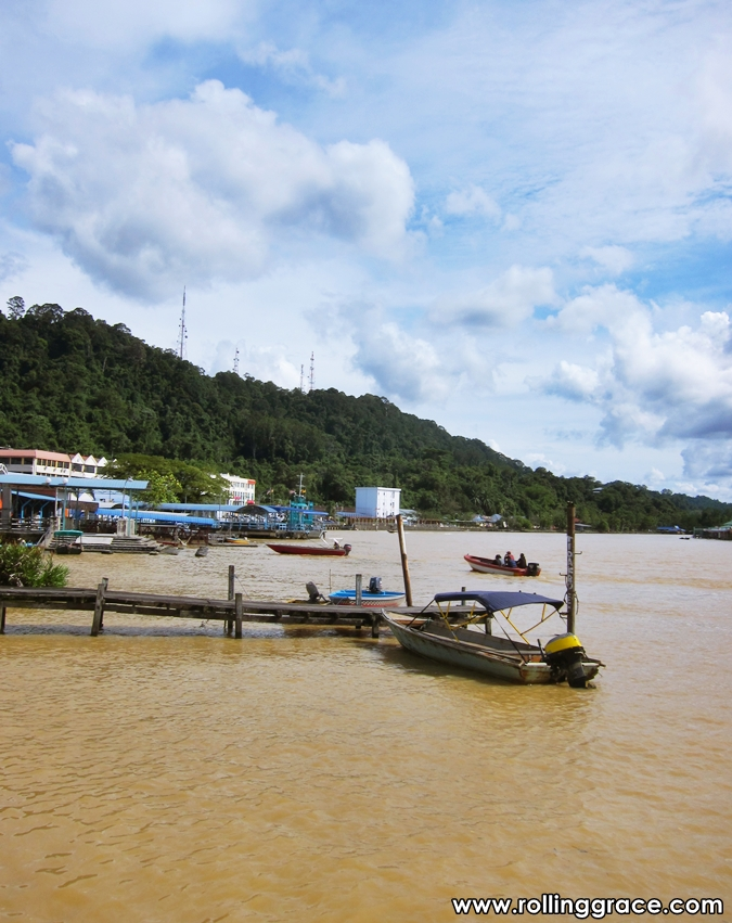 Limbang River