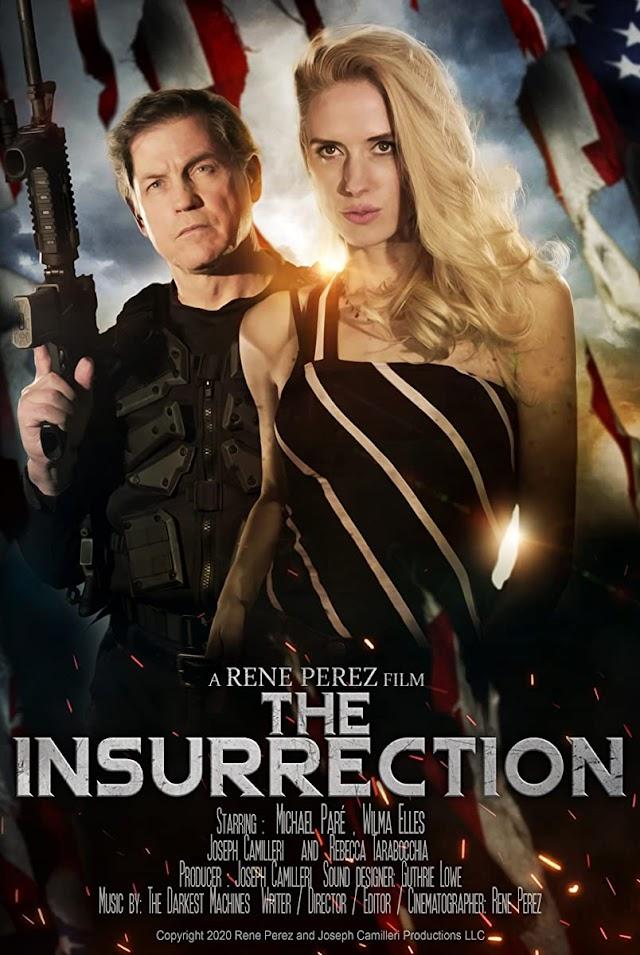 مشاهدة فيلم The Insurrection 2020 مترجم