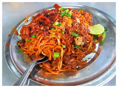 Mee Goreng Mamak - Doc. travel2penang.com
