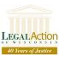 Legal Action of Wisconsin, Inc.'s Logo