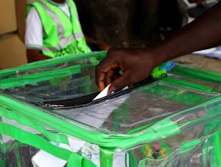 Sokoto Rerun: Large turnout at polling units