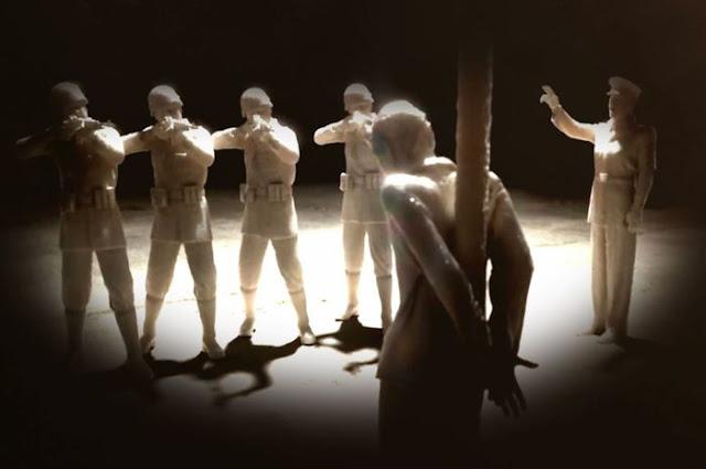 Hukuman Mati bagi Kaum Murtad