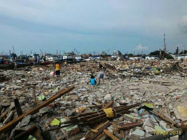 Aktivis: Penggusuran Kampung Akuarium Diduga Kuat Pesanan Pemodal