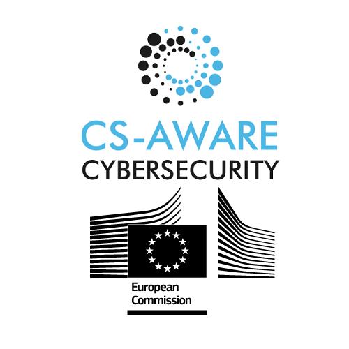 Αφιέρωμα του Ευρωπαϊκού Παρατηρητηρίου για την Καινοτομία στον τομέα της Κυβερνοασφάλειας στο ευρωπαϊκό πρόγραμμα HORIZON 2020 «CS-AWARE» του Δήμου Λαρισαίων