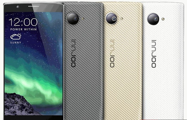 download Innjoo Halo Stock Rom kitkat