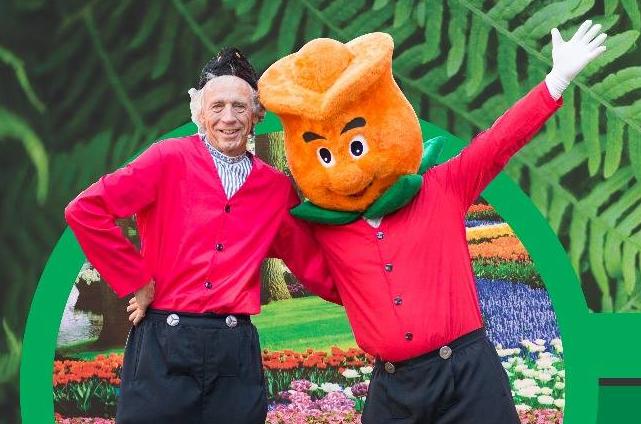 Embaixador da Expoflora de Holambra morre aos 75 anos