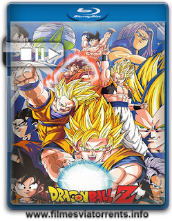 Dragon Ball Z Completo Torrent
