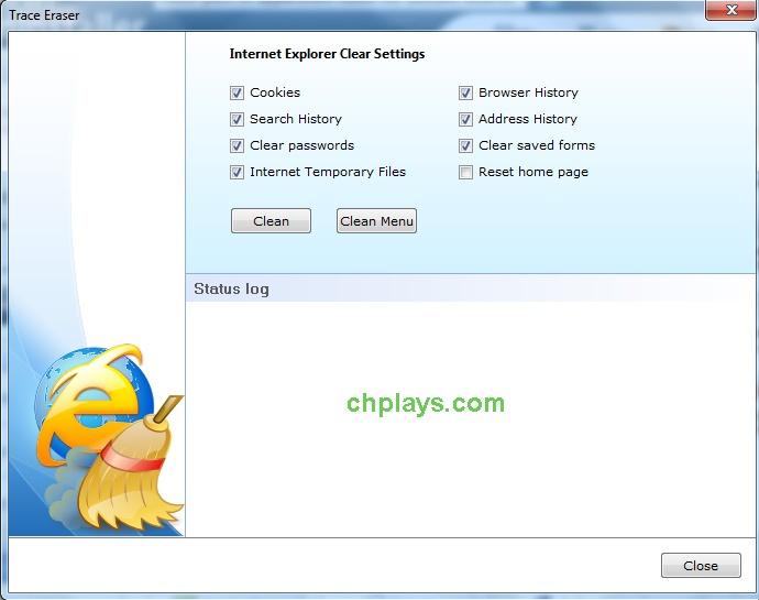 Download Your Uninstaller PRO Full - Phần mềm gỡ cài đặt ứng dụng PC e