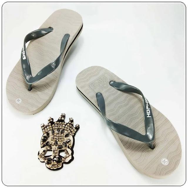 Sandal  Super Ringan dan Empuk | Sandal Super Pria GSJ | Sandal Murah Bogor