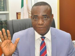 [NEWS] GOVERNOR'S HAVE EXERCISED POWERS BEYOND WHAT CONSTITUTION ENVISAGED FOR THEM -ITA ENANG