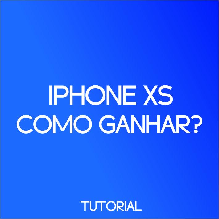 Ganhar Iphone X