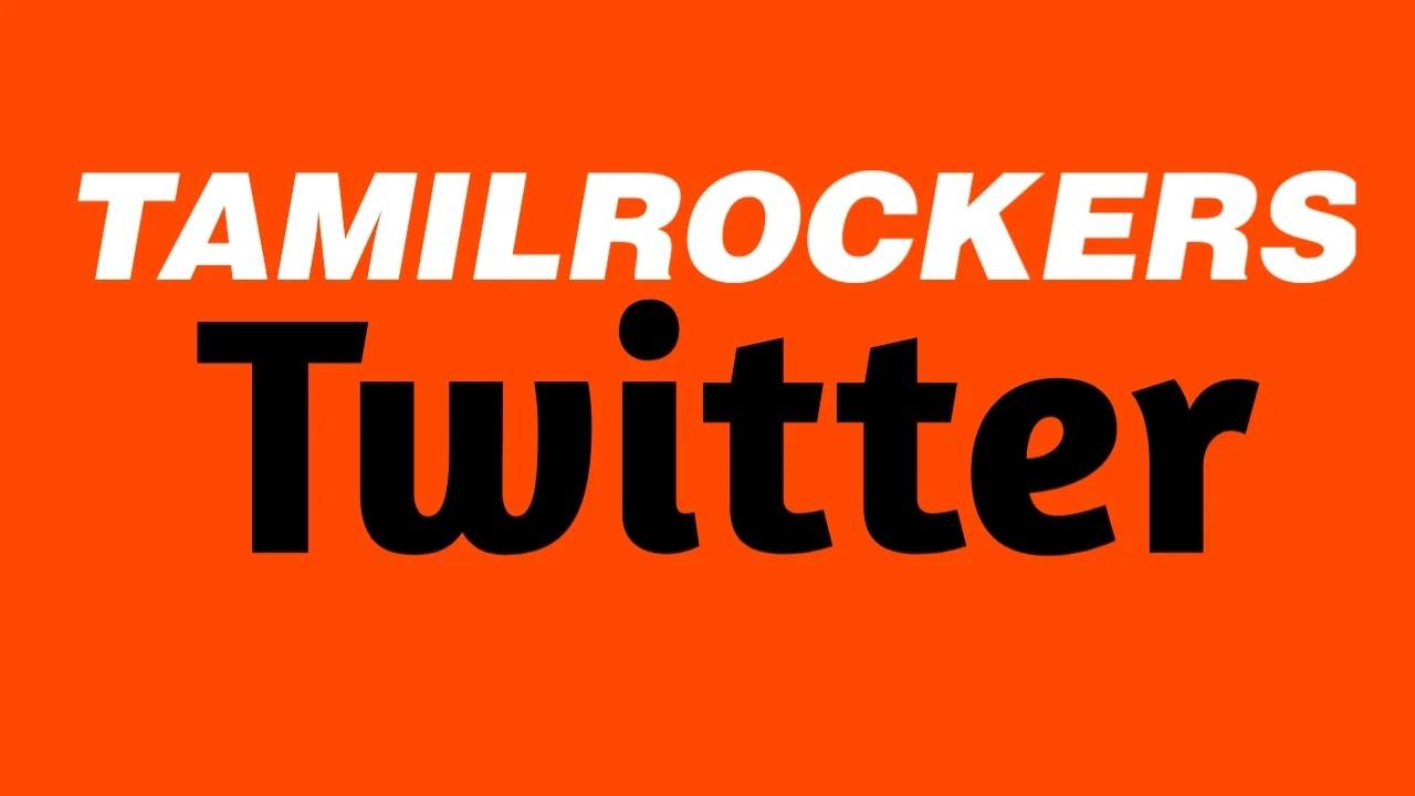tamilrockers twitter, tamilrockers twitter handels, tamilrockers twitter account, tamilrockers social handles
