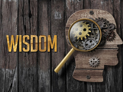 template powerpoint sermon wisdom