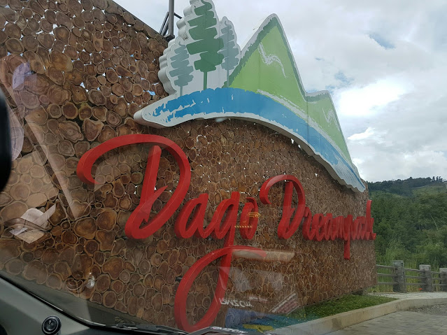 [Travel Destination] Dago DreamPark Bandung