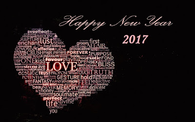 New Year 2017 Messages